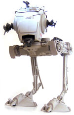 Star Wars AT-ST